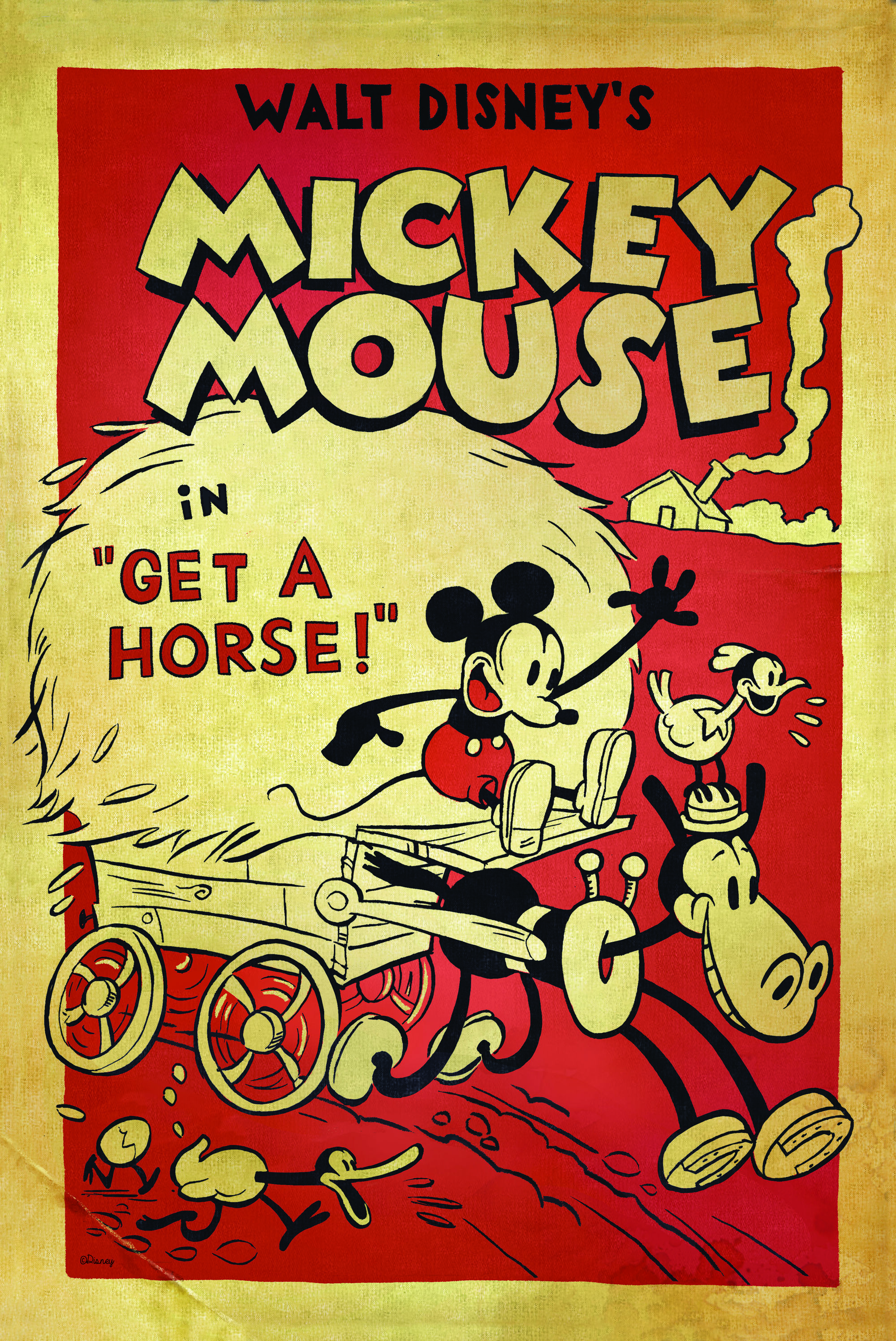 Get a Horse!   Disney Wiki   FANDOM powered by Wikia