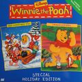 Pooh Special Holiday Edition Laserdisc