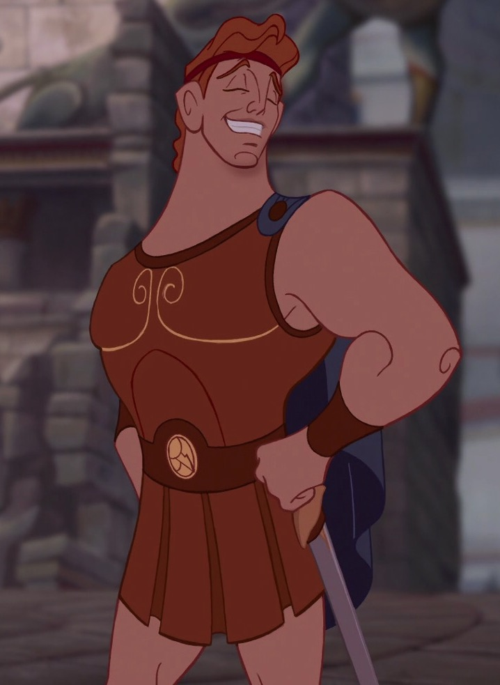 Hercules | Disney Wiki | FANDOM powered by Wikia