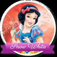 Snow White Redesign 5