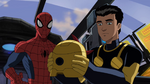 Spider-Man and Nova USWW 2