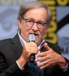 Steven Spielberg SDCC