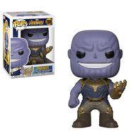 Thanos IW POP