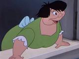 Tilda (The Legend of Sleepy Hollow)