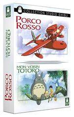 TotoroPorcoRosso French