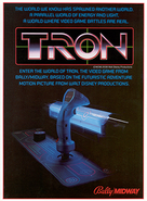 Tron (video game)