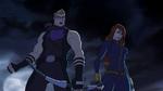 Widow and Hawkeye AA 05
