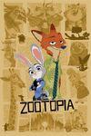 Zootopia Joe Dunn