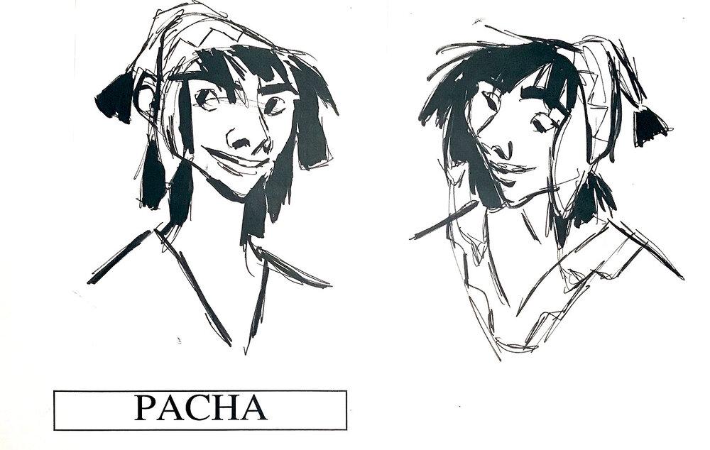 Kuzco, l'Empereur Mégalo [Walt Disney -2001] - Page 6 Latest?cb=20200710035607