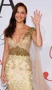 Ashley Judd CFDA Fashion Awards