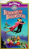 Bedknobs and broomsticks 1994 VHS