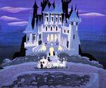 Cinderella1950MaryBlairConceptArt8