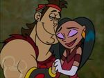 Dave the Barbarian 1x03 Girlfriend 376867