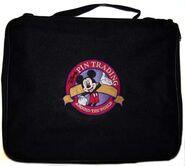 Disney Pin Trading Bag