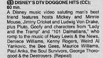 Dtv doggone hits description