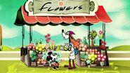 EauDeMinie Flowershop