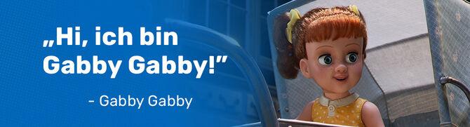 GabbyGabby