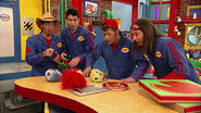 Imagination Movers Uffle-Fluffs