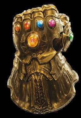 Infinity Gauntlet IW