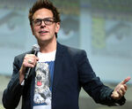 James Gunn SDCC