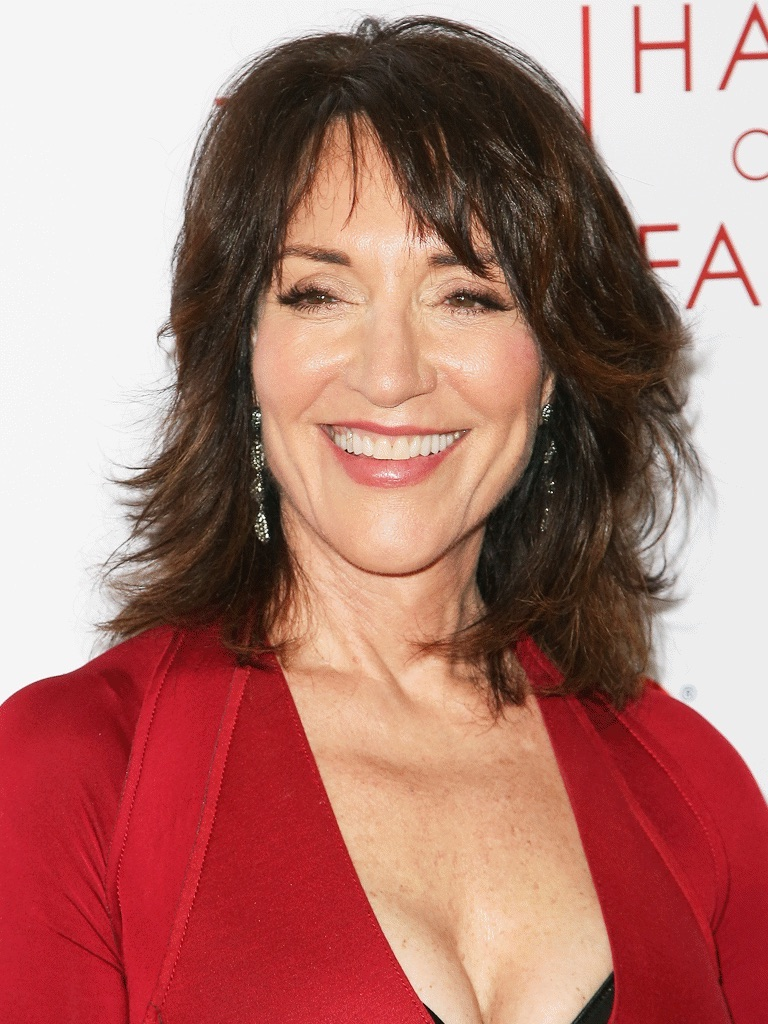 Communication on this topic: Gladys Knight, katey-sagal/