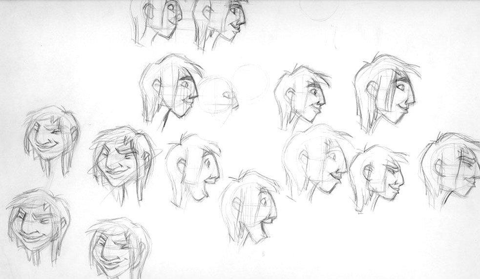 Kuzco, l'Empereur Mégalo [Walt Disney -2001] - Page 6 Latest?cb=20200710035709