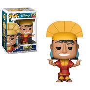 Kuzco POP