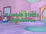 Toy Hospital: Lambie Stuffy Switcharoo