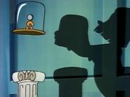Magica's Shadow - Ducktales C