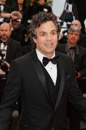Mark Ruffalo 67th Cannes Fest