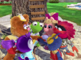 Muppet Babies Theme