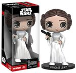 Princess Leia Funko Wobblers