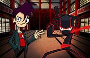 Randy-Cunningham-Ninja