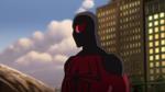 Scarlet Spider USM 16
