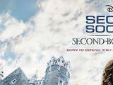 Secret Society of Second-Born Royals