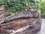 ToL Crocodile