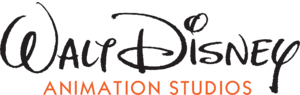 Walt Disney Animation Studios - Transparent Logo