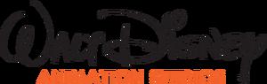 Walt Disney Animation Studios - Transparent Logo
