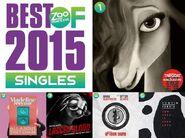 Zootopia Top Singles