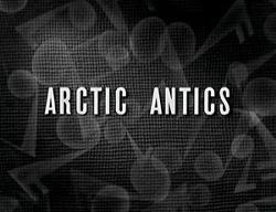 Arcticantics