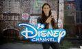 Booboo Stewart Disney Channel Wand ID
