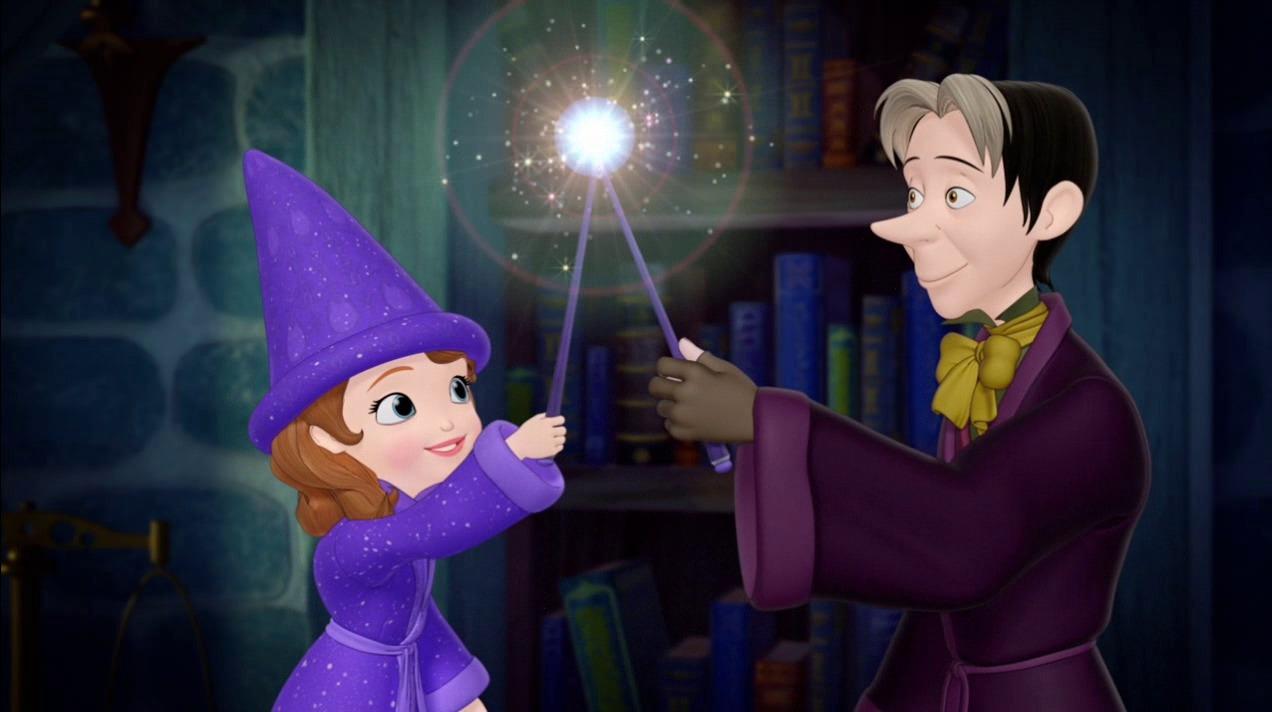 Cedric The Sorcerer Disney Wiki Fandom Powered By Wikia