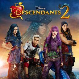 Descendants 2 Soundtrack