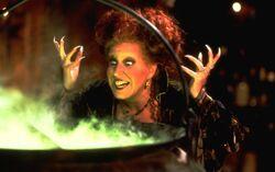 Disney-Magic Object Winifred Hocus-Pocus-1-