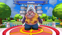 Disney Magic Kingdoms - Jumba