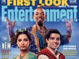 Aladdin (2019 film)/Gallery