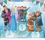 Frozen Spring Fever 4