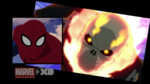Ghost Rider Agent's of SMASH 27