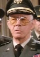 Harry Morgan The Cat from Outer Space (1978)