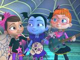 Ghoul Girls
